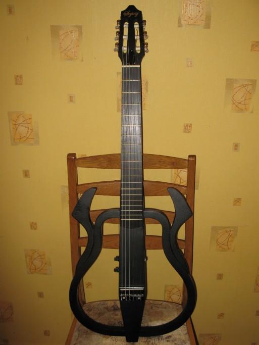 silent-guitar