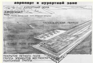 Аэропорт курорт