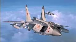 МиГ 31 БМ