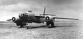 Опытный Ту-82