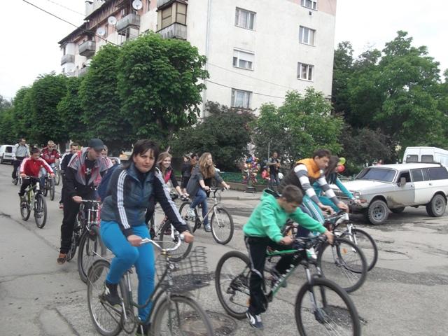 Велопробіг 008