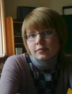 Анна Андреева, 2014
