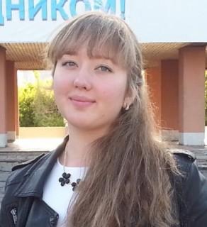 ЕГЭ по русскому языку - 2015. Настя Андриянова. 73 балла