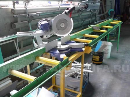 Для цеховых рольгангов для подачи металлопродукции используется стальной ролик D=76 мм.