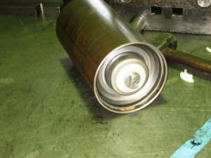 Производство конвейерных роликов